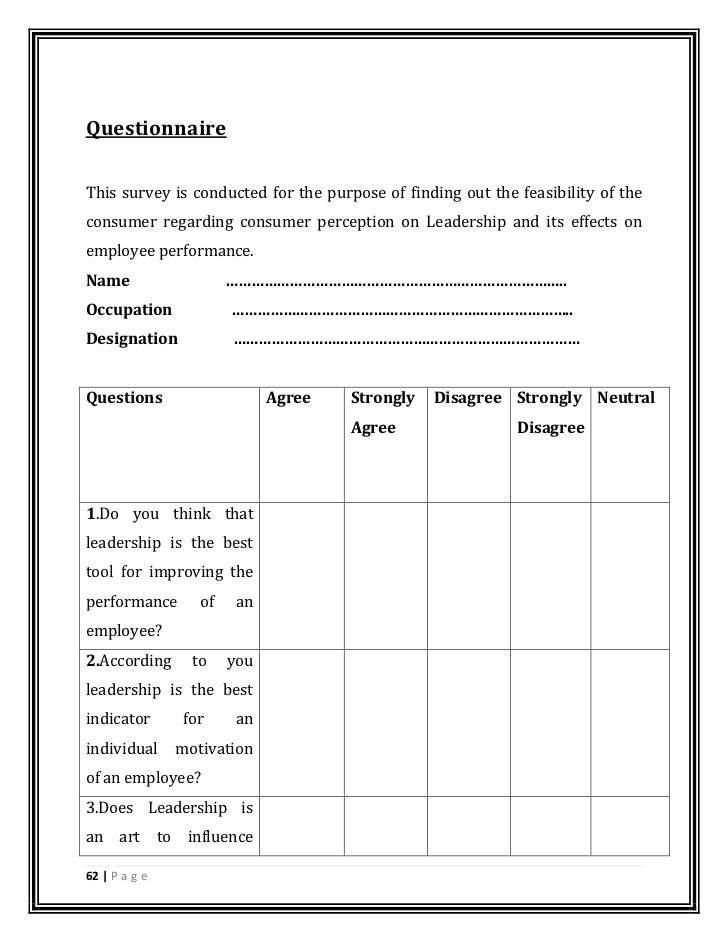 effect of leadership on employees The effect of leadership style on employee's job satisfaction and organisational performance 2957 words may 17th, 2013 12 pages the effect of leadership style on employee satisfaction and performance of bank employees in bangkok.