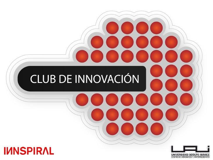 Work & Talk:Métricas de control yefectividad de la innovaciónJoselyn BravoBusiness Partner INNSPIRAL Movesjbravo@innspiral...