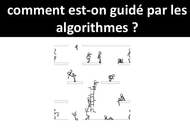 les différentes techniques de calcul mettent en forme la visibilité numérique selon des logiques spécifiques