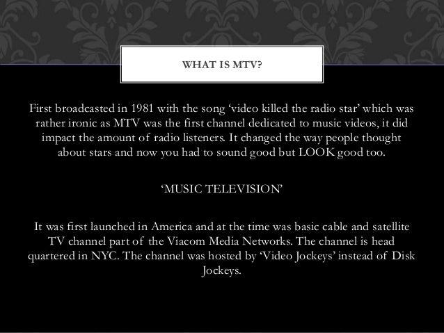 MTV Slide 2