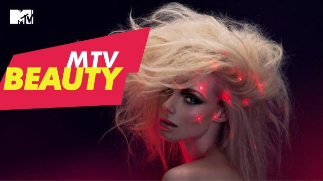 MTV BEAUTY