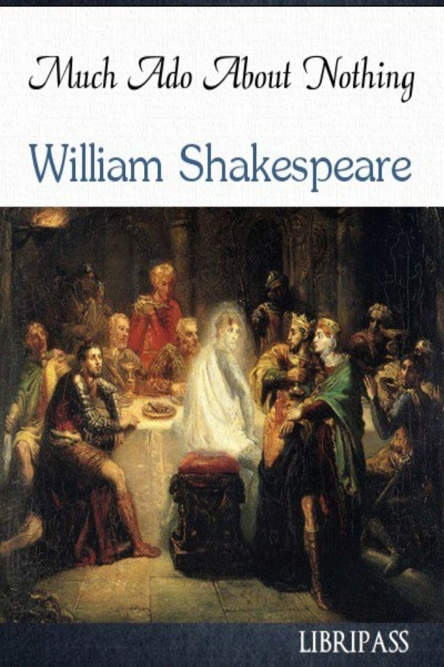 The Ghost in Shakespeare's Hamlet