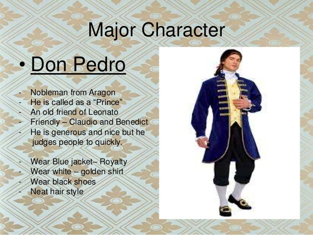 an analysis of the characters in much ado about nothing by william shakespeare Much ado about nothing is a comedy by william shakespeare which was written between 1598 and 1599 here you can read a more detailed plot analysis.