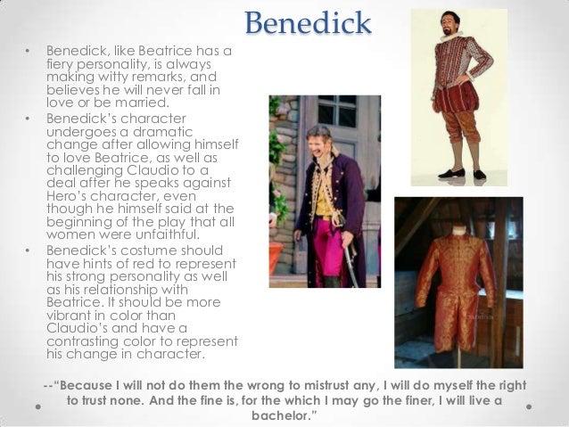 benedick and claudio relationship tips