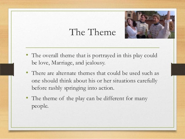 themes of much ado about nothing Much ado about nothing theme of love - download as word doc (doc), pdf  file (pdf), text file (txt) or read online.