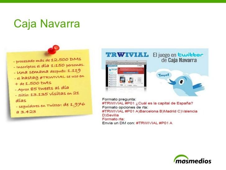 Caja Navarra