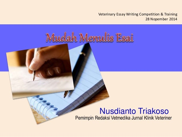 essay writing competitions 2014
