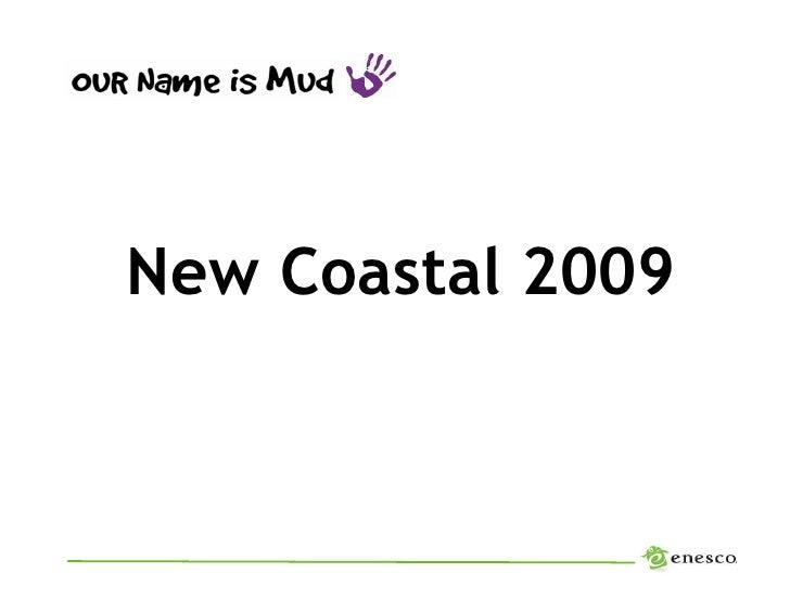 New Coastal 2009