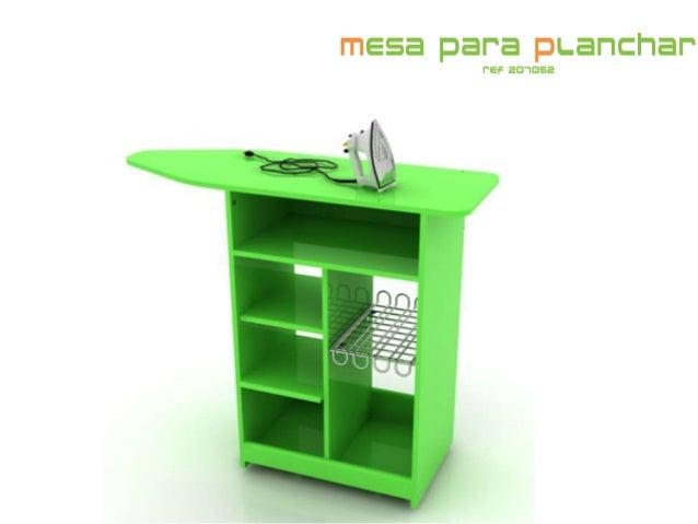 Mueble para planchar - Mueble para guardar tabla de planchar ...