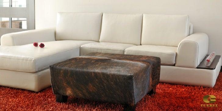 Cuerex   Muebles de cuero legítimo   Ecuador