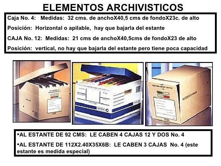 Muebles de archivo for Mobiliario de oficina definicion