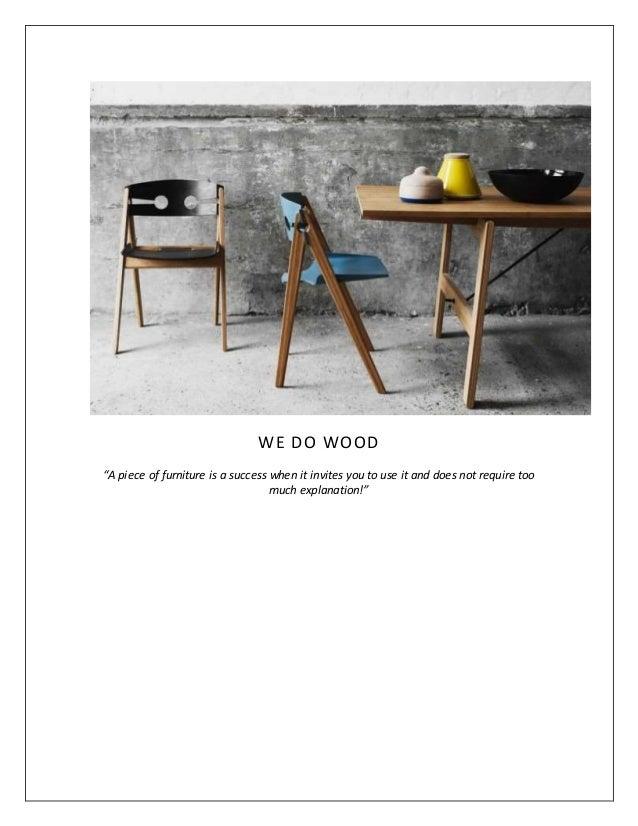 Muebles de madera para interiores en europa for Muebles de teca interior