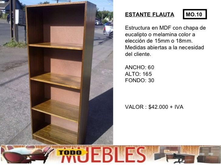 Muebles de oficina kardex