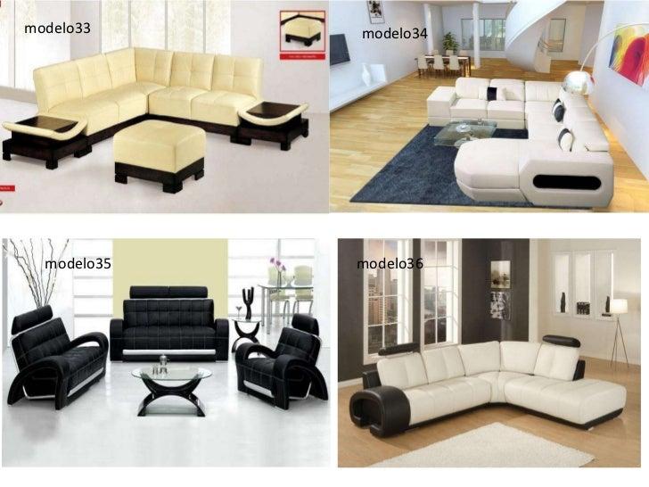 Muebles de sala modernos for Muebles espanoles modernos