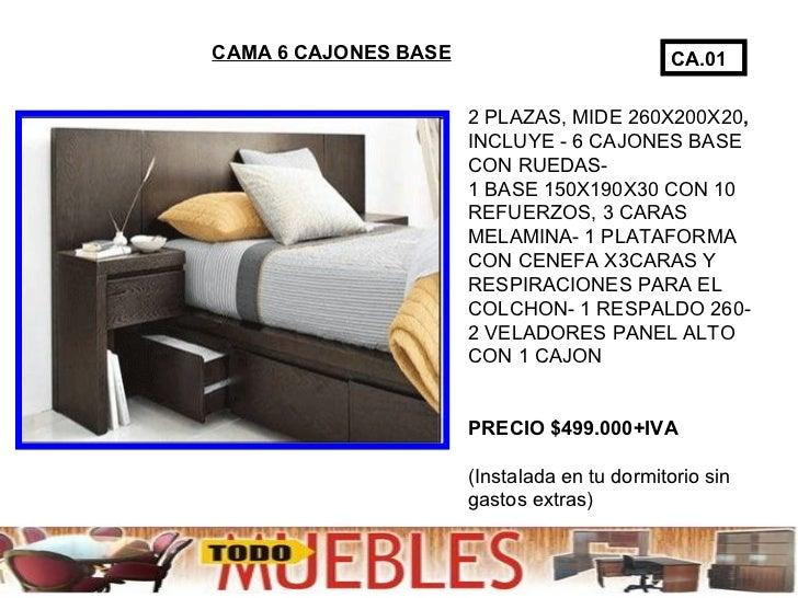 Excepcional Bajo Precio De Muebles De Camas De Plataforma Festooning ...