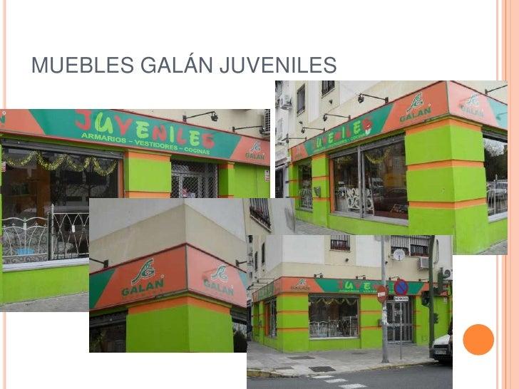 Muebles gal n juveniles for Muebles juveniles gavilan