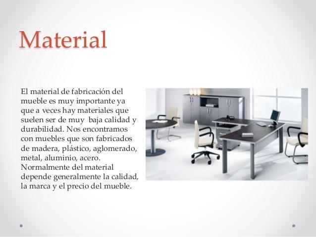 Muebles Metalicos Para Tu Hogar