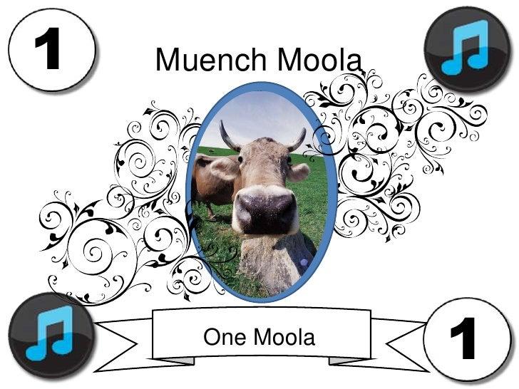 Muench moola Slide 3