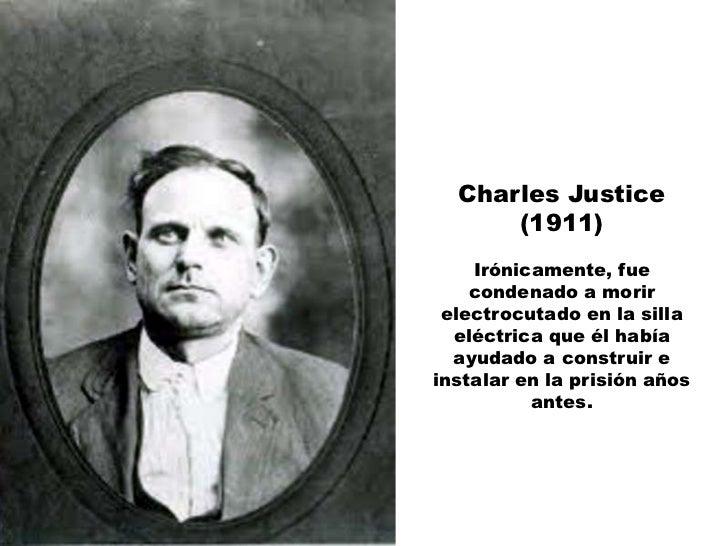 Jack Daniel (1911)      El fundador de la    conocida marca de whiskey, al no recordar   la combinación de su  caja fuerte...