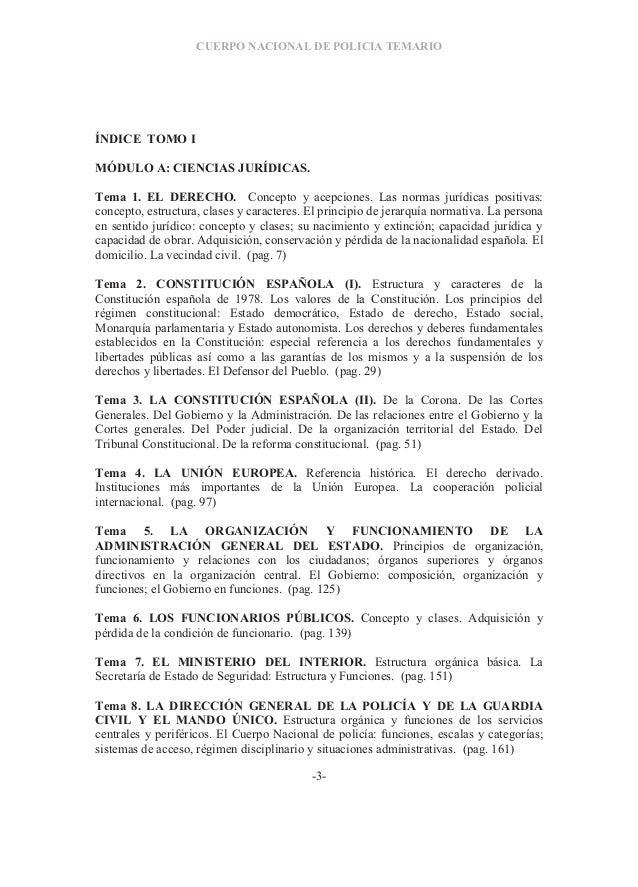 Tema 1 Policia Nacional Nicaragua
