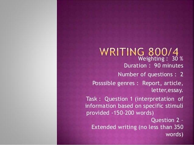 essay muet writing