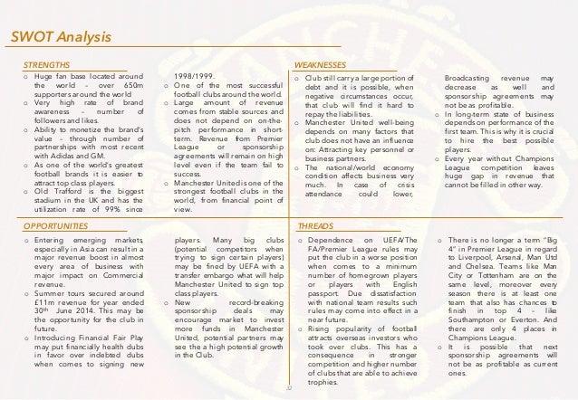 manchester united pestel analysis Uk pestle - download as powerpoint presentation (ppt), pdf file (pdf), text file (txt) or view presentation slides online an overview of pestle analysis of united kingdom.