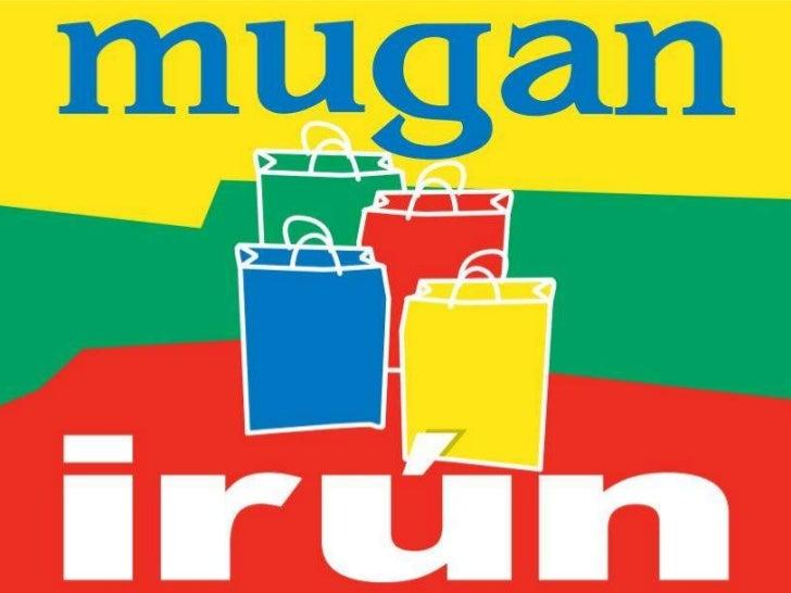 Mugan es ¿Quiénes somos? ánimo de            una asociación sin lucro que basa su labor en la defensa    de los intereses ...