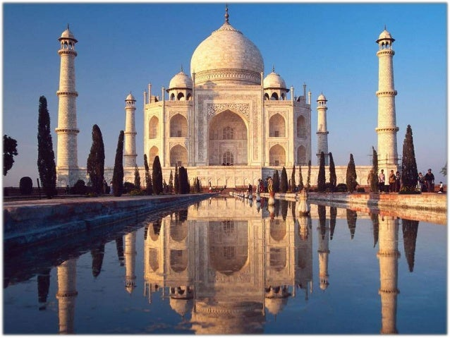 Mughal art and architecture , Thesmi Thomas