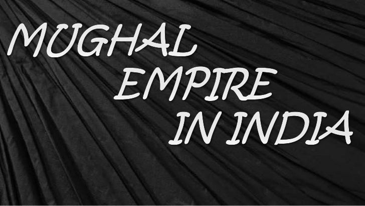  The Mughal era is a historic period of the Mughal Empire in South Asia (mainly Northern India, North Eastern Pakistan an...