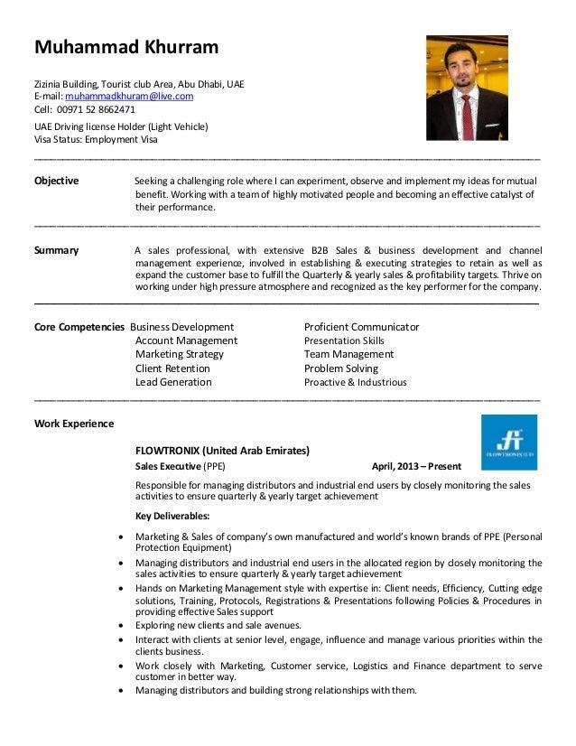 Muhammad khurram -_resume