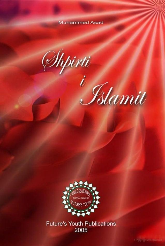 Muhammed Asad - Shpirti i islamit