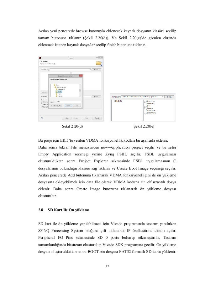 OV7670 CAMERA SENSOR APPLICATION USING ZYBO