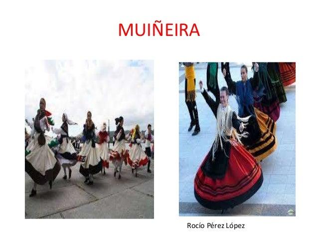 MUIÑEIRA Rocío Pérez López
