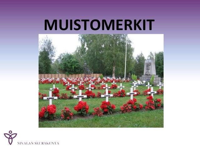 MUISTOMERKIT