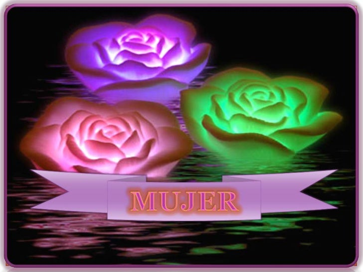 MUJER<br />