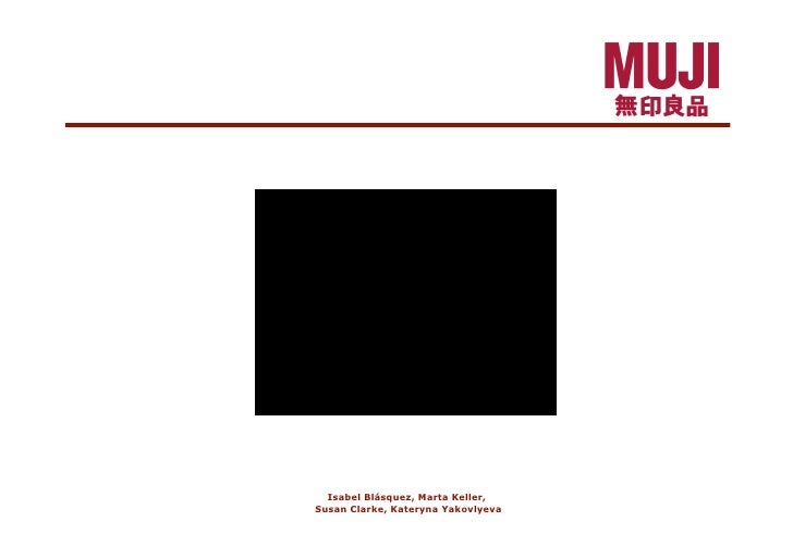 muji brand Muji - brand with two faces let me start out by saying that i'm a big fan of muji and have been a loyal customer for a long time but in here i'm gonna try to put.