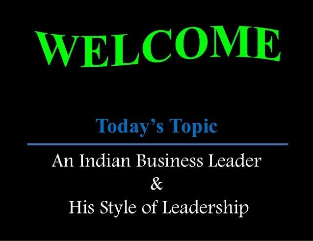 5 Lessons Entrepreneurs Should Learn From Mukesh Ambani