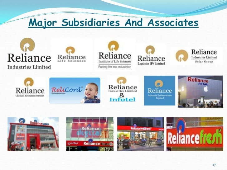 Management Control Systems At Reliance Industries Limited Case Study Solution & Analysis
