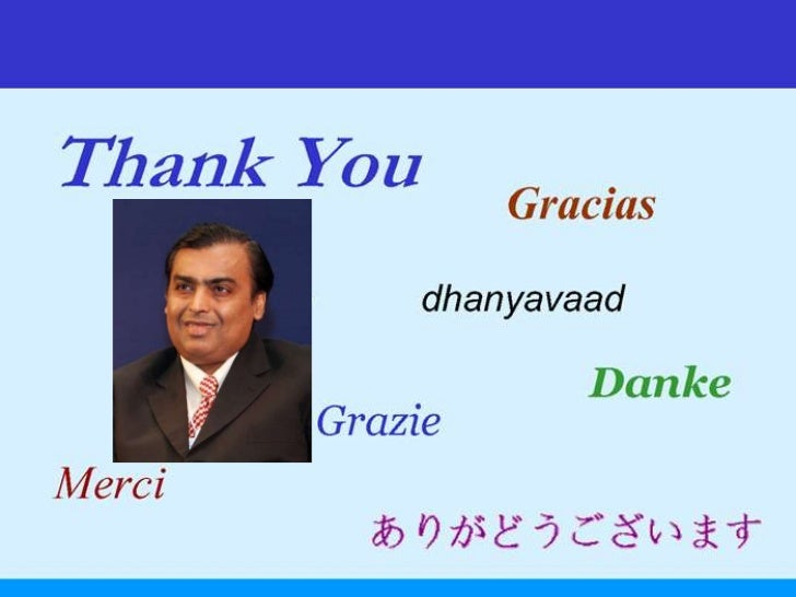 mukesh ambani leadership style Leadership style of dhirubhai ambani when we talk about indian  leaders one  mukesh is known to be amongst the top ten richest men in india &  had.