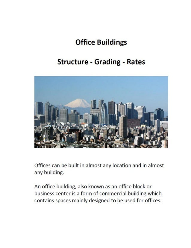 Click here to take a look at one of the hottest locations for commercial office property.