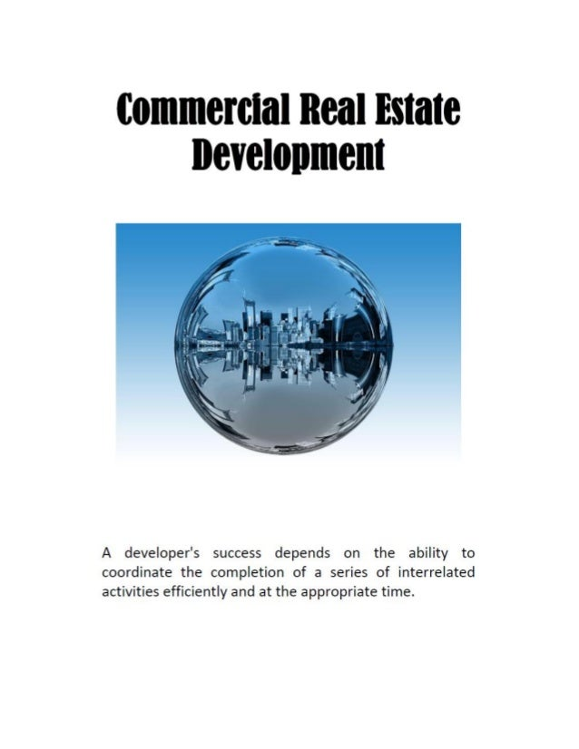Commercial Real Estate Development : Mukesh valabhji commercial real estate development