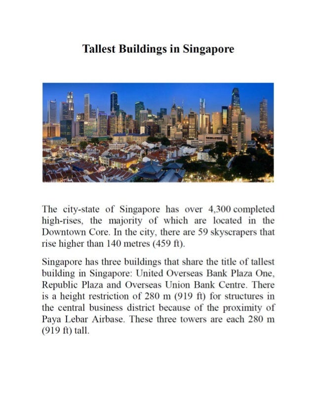 Click here to read commercial office sales news in Singapore.