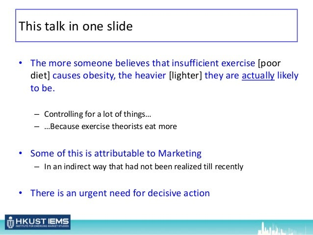 obesity and lay theories Psychol sci 2013 aug24(8):1428-36 doi: 101177/0956797612473121 epub 2013 jun 5 lay theories of obesity predict actual body mass mcferran b(1), mukhopadhyay a author information: (1)ross school of business, university of michigan, ann arbor 48109-1234, usa mcferran@umichedu obesity is a major.