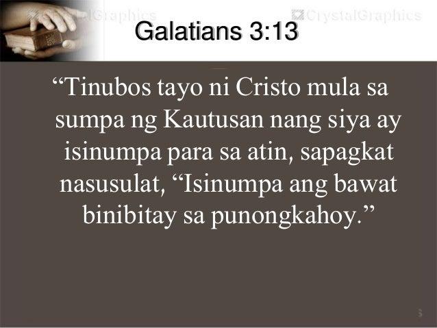 """Hebrews 9:11 """"Ngunit dumating na si Cristo, ang Pinakapunong Pari ng mabubuting bagay na narito na. At siya'y naglilingkod..."""