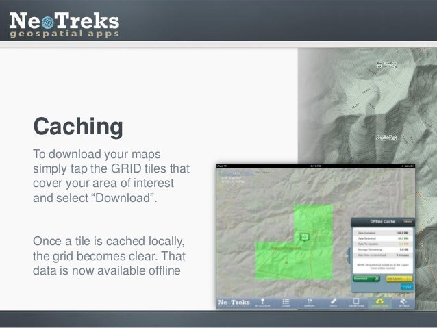 2013 Vendor Track, Taking Your Data Off The GRID by Austin