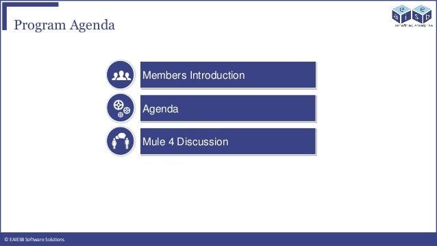 Mule Meetup Hyderabad Slide 2