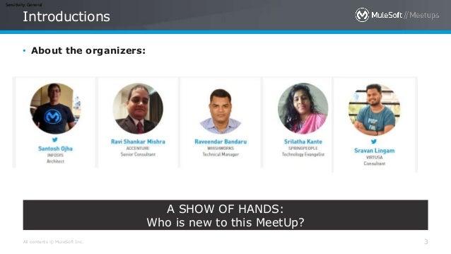 Mule meetup Hyderabad Slide 3