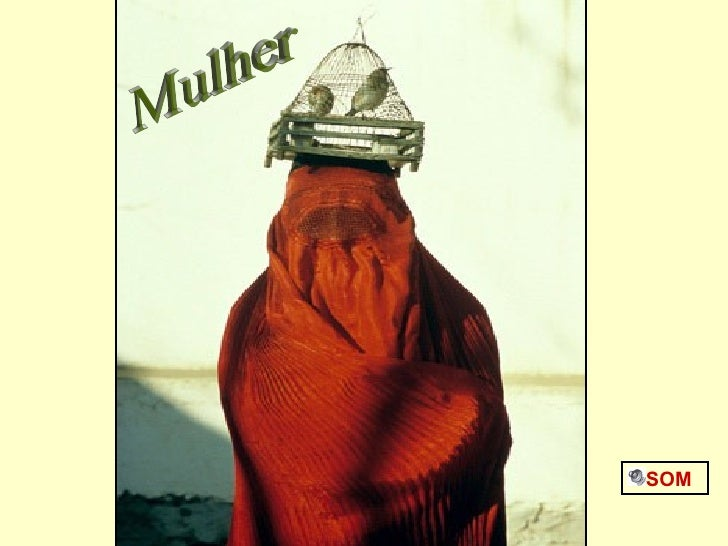 SOM Mulher