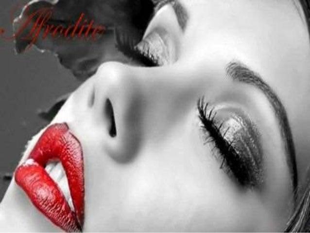 Mulher encanto e sedução