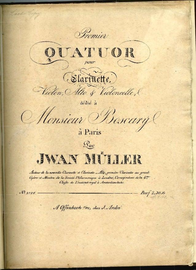 Muller  .clarinet_quartet1_parts